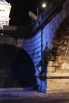 Les monstres attaquent la ville ! Parttwo…  - Mars 2013.
