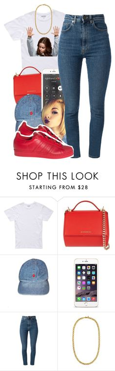 """pennsatucky"" by lovebrii-xo ❤ liked on Polyvore featuring Bonobos, Givenchy, Yves Saint Laurent, Juicy Couture, adidas, women's clothing, women, female, woman and misses"