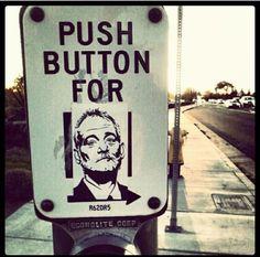 Push for Bill