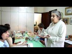 Curso de Pintura em Porcelana - Cursos CPT - YouTube
