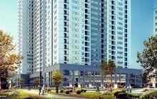 Bàn giao căn hộ chung cư CT2A Tân Tây Đô giai đoạn 1