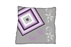 Pillow MWL Design 50 x 50 cm 080058 from Living design and accessories MWL Design NL by DaWanda.com