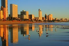 SouthAfricanBookings.Com: DURBAN - South Africa