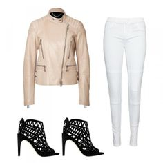 An Easy Date Night Look To Try Tonight   The Zoe Report