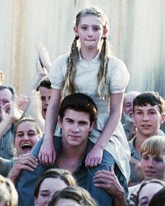 TEAM GALE on Pinterest | Gale Hawthorne, Team Gale and Hunger Games