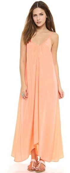 ONE by Pink Stitch Resort Maxi Dress on shopstyle.com