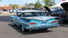 2015 Woodward Dream Cruise; Wednesday and Thursday, part 1 Photo 66