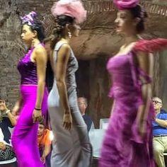 Dalla sfilata di ieri sera. Abiti Alta Moda @cristinabertuccelli gioielli @rosannapasquini e creazioni @rinaldelli1930  #cappello #cappelli #hat #instalike #instafun #instalife #fashion #womenfashion #madeinitaly #livorno #madeinitaly #moda #modadonna #fascinator #artigianato #modisteria #modella #modelle #fashionphoto #accessori #stile #style #l4l #concorso #modella #modelle #bellezza #model #girl