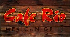 My favorite quick service Mexican restaurant - love to visit Salt Lake City to eat here but it's finally in Manassas, VA!