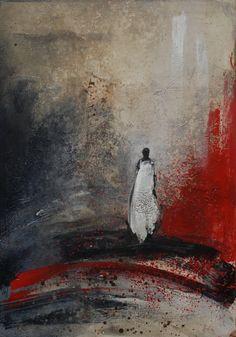 'kom närmare...' by Danka Jaworska