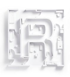 WIRED mag Masthead (Print, Lettering) by Lo Siento Studio, Barcelona 3d Typography, Lettering, Letters And Numbers, Barcelona, Wire, Studio, Illustration, Visual Identity, I'm Sorry