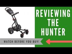 In this post, I'm going to be reviewing the Bag Boy Quad Hunter golf buggy and sharing my honest thoughts after testing it out on the course. It's priced to be a middle of the range electric cart, but that being said, how did it perform? Golf Trolley, Golf Carts, Electric Golf Cart, Program Design, Quad, Improve Yourself, How To Find Out, Middle, Range
