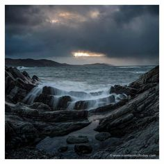 Allihies rocks, West Cork  Norman Mccloskey photography