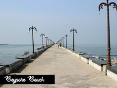 Calicut Tourism - Calicut is known for active beaches and picturesque locations. Book Calicut tours through Kerala Holidays Pvt Ltd. Kerala Houses, Old Port, Tourist Spots, Kochi, India Travel, Solo Travel, Amazing Nature, Beautiful Beaches, Tourism