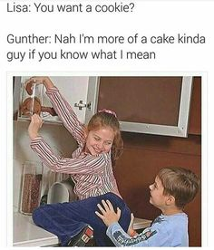 I eat cookies too!!! trust