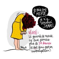 Crayon d'humeur by Mathou : g