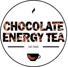 Skinny Teatox Fat Free Chocolate Energy Tea. This stuff tastes so good
