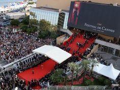 Festival de Cannes, French Riviera