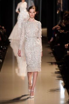 Elie Saab:Couture SS 2013:Review | ELLE UK