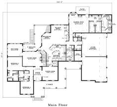 House Plan chp-21289 at COOLhouseplans.com