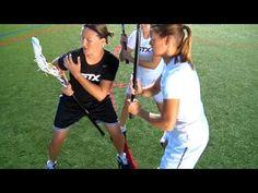 STX Women's Lacrosse - How to handle a double team with my girl Jen Adam Stx Lacrosse, Lacrosse Sport, Lacrosse Quotes, Lacrosse Gear, Soccer, Girls Lacrosse, Basketball Quotes, Women's Basketball, Athletic Scholarships