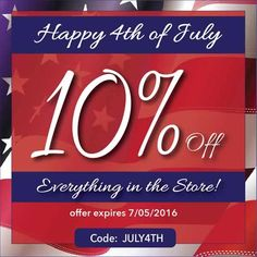 Today is the LAST day to redeem your savings! Everything is on sale site wide! Get 10% off your entire order in the Live to 110 store. Simply use the coupon code: JULY4TH to redeem your savings. Shop Online Here:http://store.liveto110.com/  #WendyMyers#WhyMineralsMatter#MineralPower#Detox#HeavyMetals#Toxins#HairMineralAnalysis#Heal#Health#Wellbeing#Supplements#Minerals#4thofJuly #IndependenceDay #SALE#Liveto110