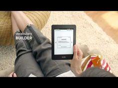 Cel mai avansat e-reader din intreaga lume. eBook Kindle Paperwhite Wi-Fi