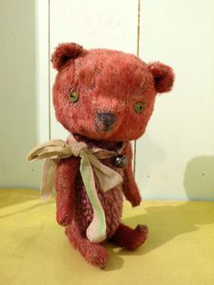 Emil by pussman on Etsy, $250.00
