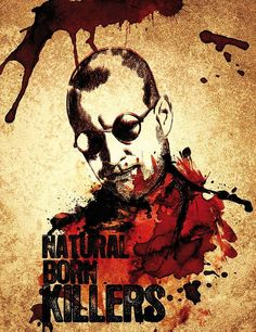 an analysis of the movie natural born killers by quentin tarantino directed by oliver stone I've always been a big fan of oliver stone's natural born killers,  how does natural born killers hold up 20 years  quentin tarantino was supposed to handle.