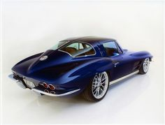 1963 CHEVROLET CORVETTE Lot 1337 | Barrett-Jackson Auction Company...omg