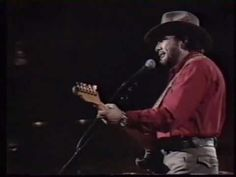 Merle Haggard - Today I Started Loving You Again.