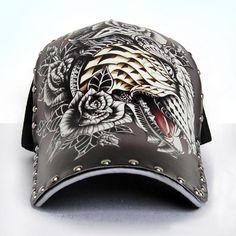 349587bb014 Original 3D printing Chinese style tiger sailing eagle Baseball Cap men  WOMEN Fashion Snapback cap Hip Hop Hat