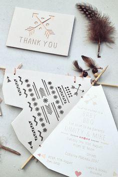 What a gorgeous invitation idea! I love it! Bless Zaeli ☾