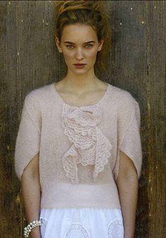 Ravelry: Peaceful pattern by Marie Wallin
