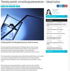 http://www.kauppalehti.fi/uutiset/tanska-poisti-virvoitusjuomaveron---tassa-tulos/bqYVebDr?ref=ampparit:4140&ext=ampparit