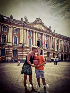 Toulouse, Photos, Louvre, Building, Places, Travel, Photoshoot, Construction, Trips