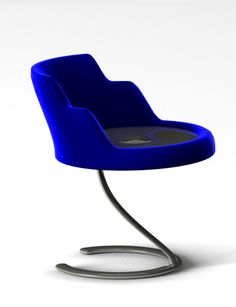 Mountain Arm Chair - by OMC²