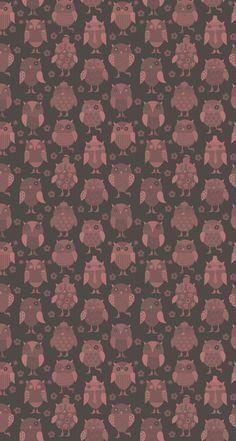 Imagem de wallpaper, owl, and background Owl Wallpaper Iphone, Cute Owls Wallpaper, Whats Wallpaper, Iphone Homescreen Wallpaper, Cute Patterns Wallpaper, Cute Wallpaper Backgrounds, Original Wallpaper, Animal Wallpaper, Pretty Wallpapers