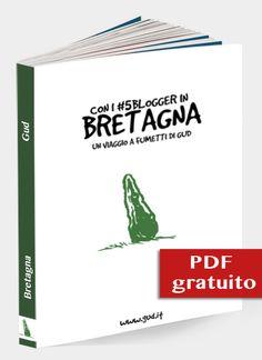 Viaggio in Bretagna a fumetti #download #gratis http://www.gud.it/fumetto/viaggio-bretagna-fumetti-pdf.htm