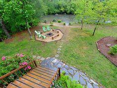 Cabin vacation rental in Blue Ridge from VRBO.com/406167  #vacation #rental #travel #vrbo