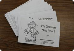 You can teach Chinese New Year right off my blog. I have videos, pictures, and more to help your 1st-2nd graders LOVE Chinese New Year.  Jan 31, 2014 is Chinese New Year! I am counting down the days. One of my favorite days all year!