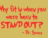 lol...lol I LOVE Dr. Seuss