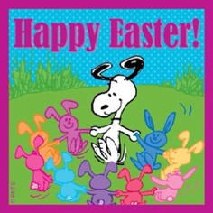 I absolutely love EASTER just like my precious mother did !!!