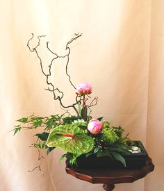 Japanese style flower arrangements for all occasions victoria bc