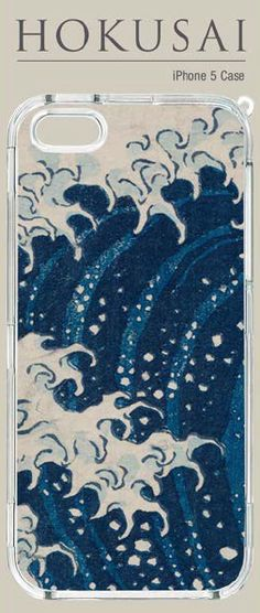 9318e061e3dc0 Protect your Iphone with the might of Hokusai's powerful