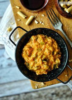 Recorremos nuestro país para destacar las mejores recetas tradicionales que pueden disfrutar los vegetarianos. Platos vegetarianos típicos en cada Comunidad