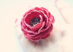 #paper #flower #love #treeoflove #handmade
