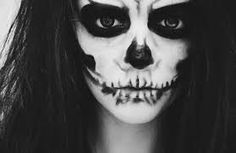 maquillajes de halloween - Buscar con Google
