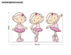 Wandtattoo Wonderland-Miniclara