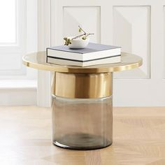 Marlo Side Table